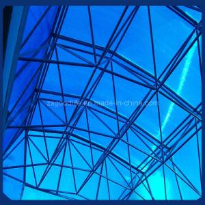 Folhas de teto Preço por folhas/ Folha de Plástico policarbonato/Folha de estrutura Multi-Wall
