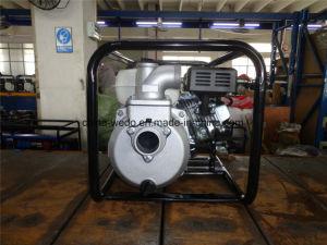 Benzin-Wasser-Pumpe Wp20 (2inch), 5.5HP