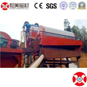 Minerali metalliferi/separatore magnetico permanente della macchina d'estrazione /Stone /Coal sabbia/del minerale