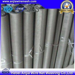 Het Netwerk van de Draad van het roestvrij staal voor Netto Filter