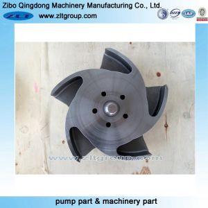 Рабочее колесо из нержавеющей стали для Goulds 3196 насоса запчастей