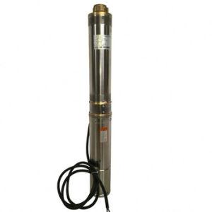 Alimentada a energia solar bomba de água da bomba de água solares de 1 polegadas do sistema da bomba de água solares