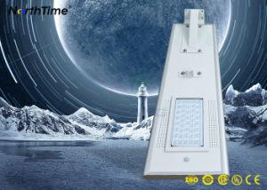 18V 65W Solarworld impermeable Panel todo-en-uno de los LED lámpara solar calle