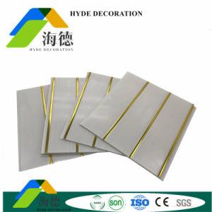 La Chine panneau de plafond PVC les carreaux de plafond DC-248