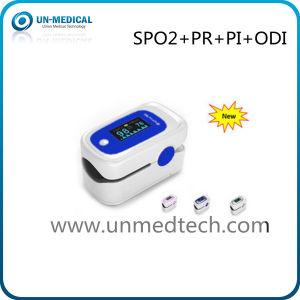 OLED nuevo dedo Pulsioxímetro con función de análisis de datos