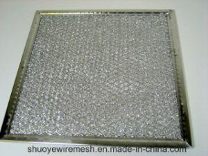 Диапазон фильтры капота для утка обжига в печи (газ) кухня колпак масляного фильтра (завод)
