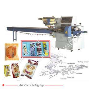 450自動形成満ちるシーリング機械