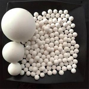 Sfere dell'allumina di ceramica per la torretta dell'imballaggio