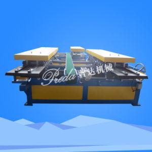 Preda Machine著機械を形作るTdfのデュプレックスフランジ