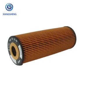Element van de Filter van de Olie van de Auto van de Patroon van het stof Hoogste Voor consumptie geschikt 1621803009 voor Daewoo Korando