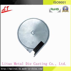 アルミ合金はダイカストLEDの電球の部品を