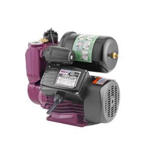 Ménage de l'eau froid et chaud automatique auto-amorçage de la pompe de gavage