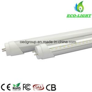 3 anos de garantia do alumínio e PC 86-265V/AC 4FT G13T8-T8 Tubo de LED