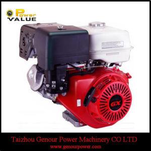 Water Pump、High Pressure Water PumpのためのEngineのための9HP Gx270 Gasoline Engine