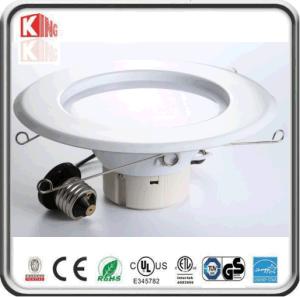 Energie-Stern 10W 15W LED SMD Downlights der Qualitäts-ETL