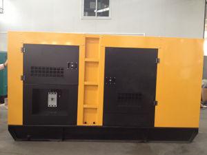 100kVA/80kw Oripo générateur à aimant permanent