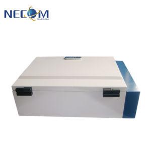 900MHz de alta potência de amplificação de sinal de celular GSM com Mini-Design com cavidade Matal