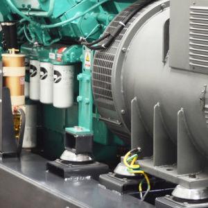 1000kVA Groupe électrogène diesel de type ouvert avec panneau de commande 6210