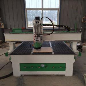 Tagliatrice di legno acrilica del metallo di gomma di plastica del MDF
