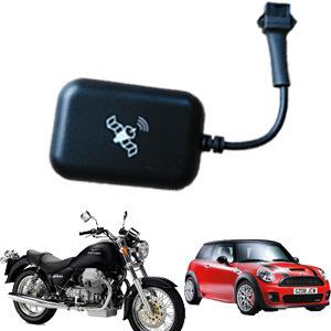 Fahrrad GPS Tracker mit Mini Size, Move Shock, Geofence Alarm, Easy Hidden (MT05 - Kilowatt)