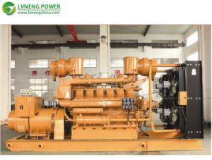 Jdec 12V190 1000kw Diesel Generator