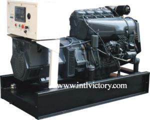 генератор морского пехотинца двигателя дизеля серии Победы-Cummins 800kw