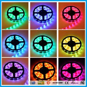 12V 30 5050 SMD LED/M luz Fita LED azul