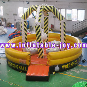 Lona de PVC comercial brinquedos infláveis