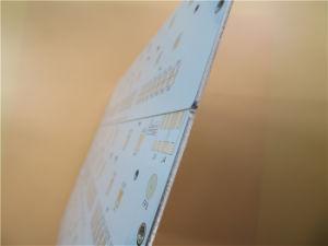 Алюминиевый корпус с 5052 2.0mm MCPCB HASL для светодиодного освещения