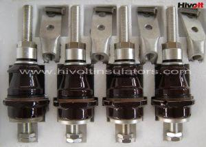 Стандарт DIN Hv & LV трансформатора втулку изоляторы для подстанций