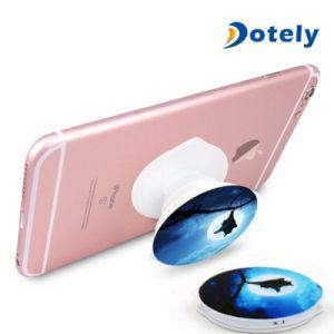 Erweiternstandplatz und Griff für Smartphones Knall-Telefon-Halter