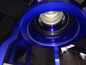10W 20W 30W de Draagbare Laser die van de Vezel Machine voor Ring, Pen, Glazen merkt