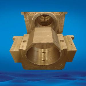 Zg270-500 o alojamento do rolamento para a fábrica de cimento