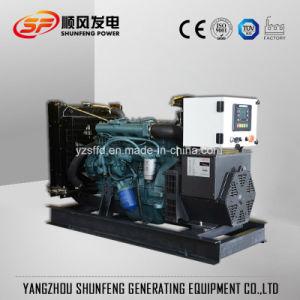 This Factory vendre 80kVA 64kw Doosan générateur diesel de puissance électrique