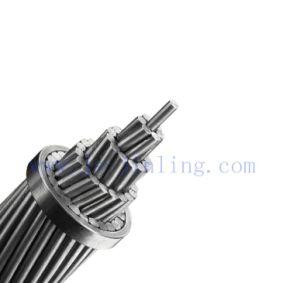 AAAC tutto il cavo ambientale del conduttore della lega di alluminio (ASTM B 399/B 399m)