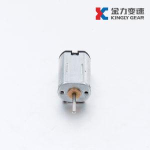Mini 1.5volt 10000rpm DC motores de altas rpm
