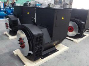 Бесщеточный двигатель переменного тока Stamford Generador копирования электрический генератор цена