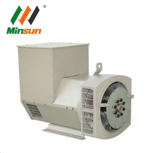 Minsun Stamford 30kVA 24kwの電気交流発電機