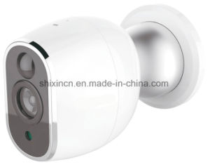 Камера WiFi, P2P, камера наблюдения за ребенком (K1)