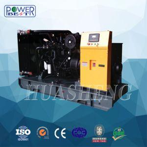 Lovolエンジン力のディーゼル発電機セット