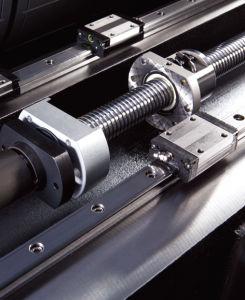 8 Ajuste automático de la placa de la solución CTP con función de perforación en línea.