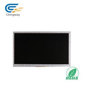 De in het groot Professionele Vertoning van het Comité van de Aanraking van het Scherm van 7.0 Duim TFT LCD