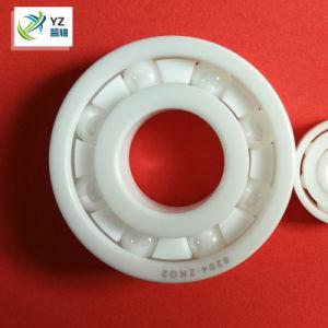 China 608 Rodamiento cerámico miniatura Cageless baratos