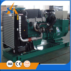 Populaires Générateur Diesel de 550 kVA