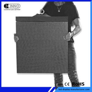 P2.6mm large angle de visualisation à l'intérieur mur vidéo LED RVB Affichage LED