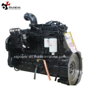 Excavactor, Crane, Loader, Water Pump를 위한 6ltaa8.9-C240 Cummins Industrial Diesel Engines