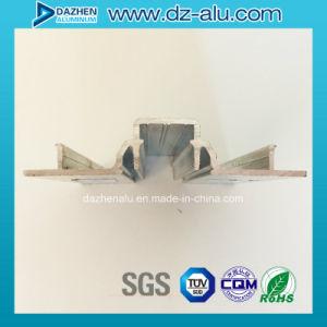 Профиль штрангя-прессовани OEM поставщика Китая алюминиевый для парадного входа магазина