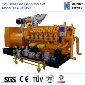 1280kVA de Generator van het gas met Googol Motor 50Hz