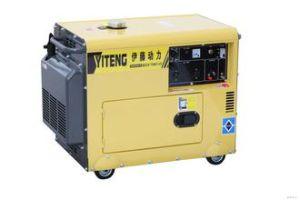 2000kw 2500kVAのトレーラーによって取付けられるタイプ発電機セット(16V4000G63)