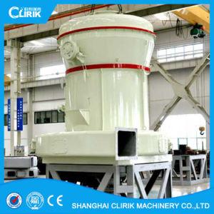Rouleau de carbonate de calcium Raymond Mill de poudre de meulage de la machine